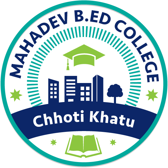Mahadev BEd College